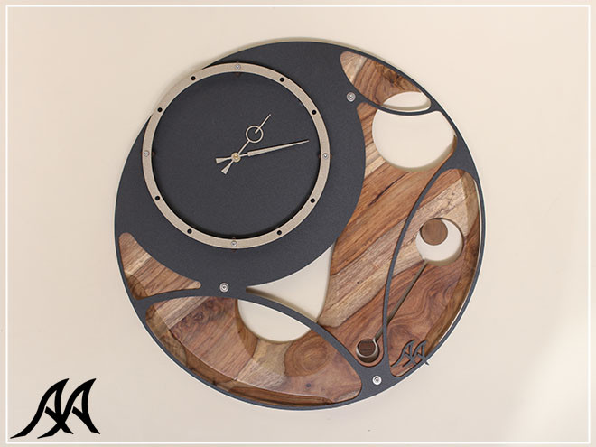 01 Orologio custom