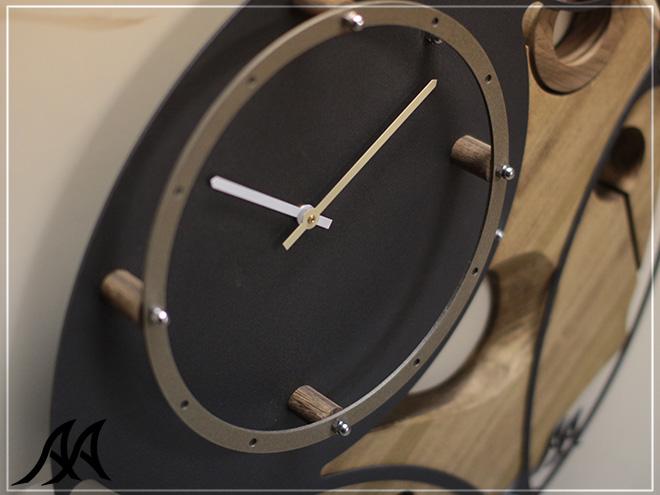orologi-da-parete-gravity-clock-arteacciaio-dettaglio