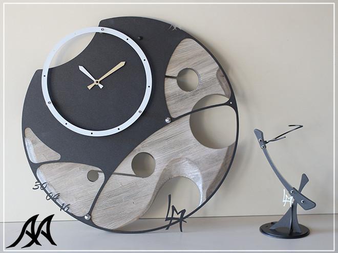 02 Orologio da parete personalizzato