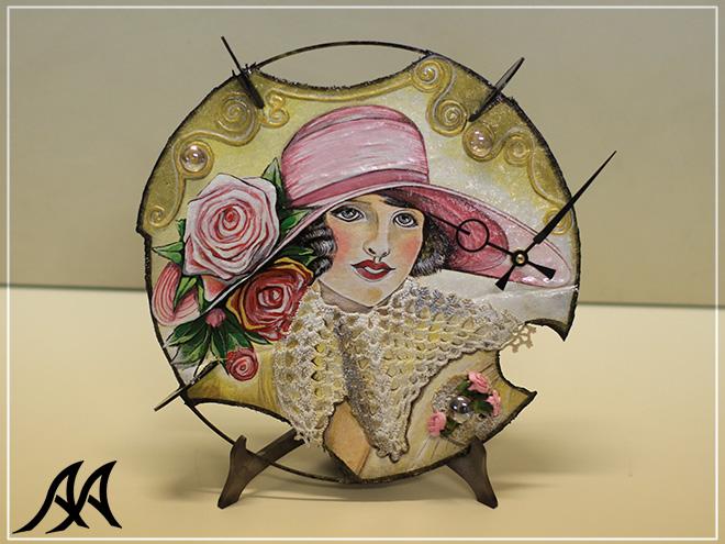 Dama delle Rose